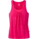 Prana Mika Mouwloos Shirt Dames roze
